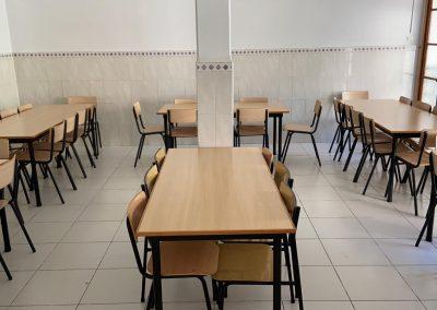 Comedor - sala 1