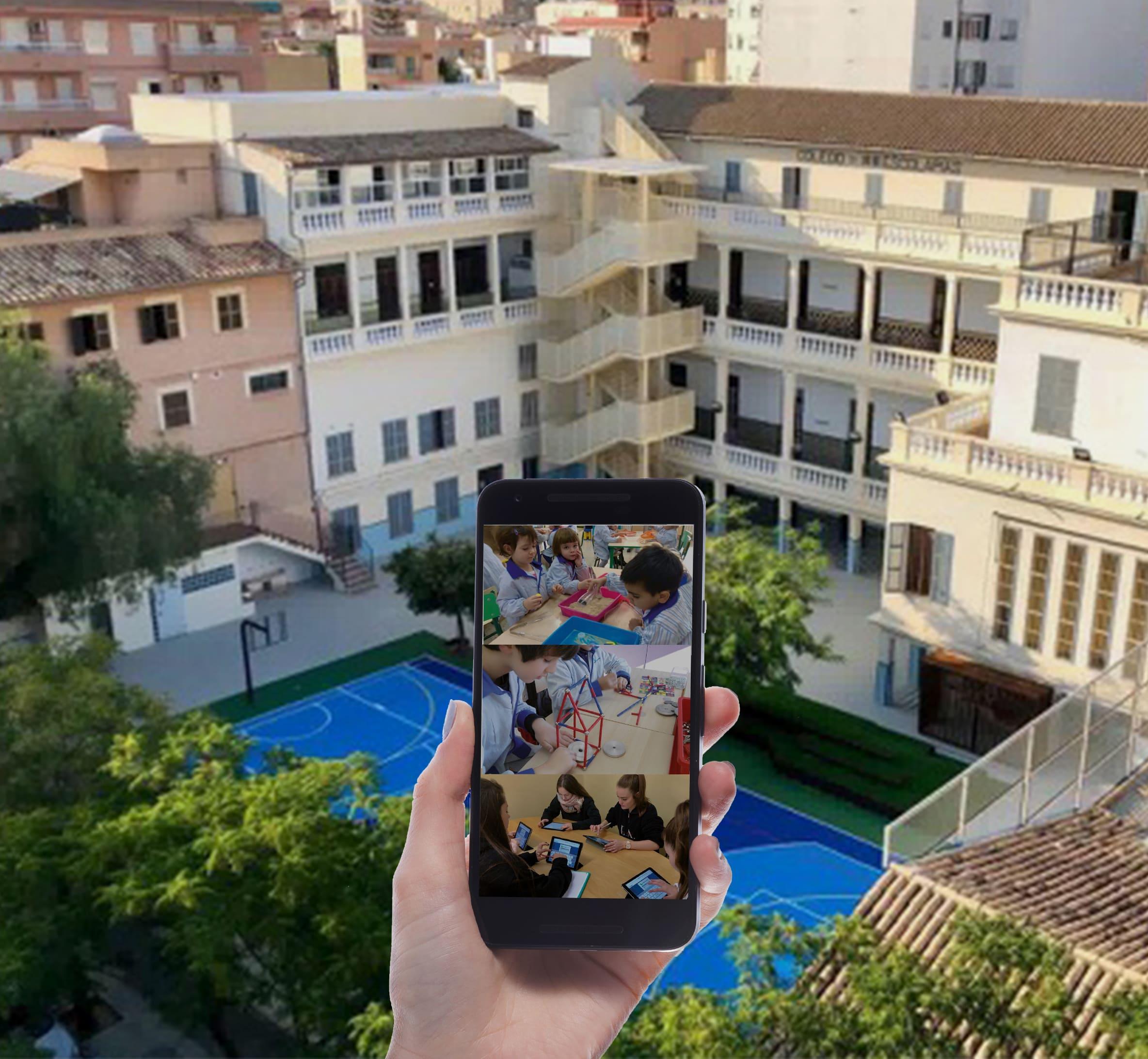 Escolàpies Palma de Mallorca